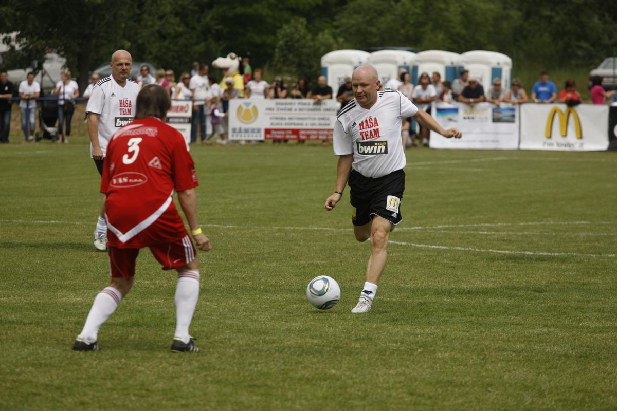 Fotbal_Lipence