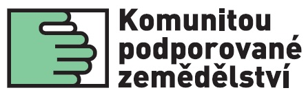 Komunitou podporovane zemedelstvi-logo