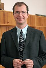 MUDr. Tom Philipp, Ph.D., MBA